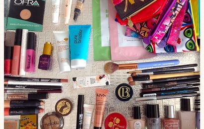 ipsy – My 2016 Glam Bag Review