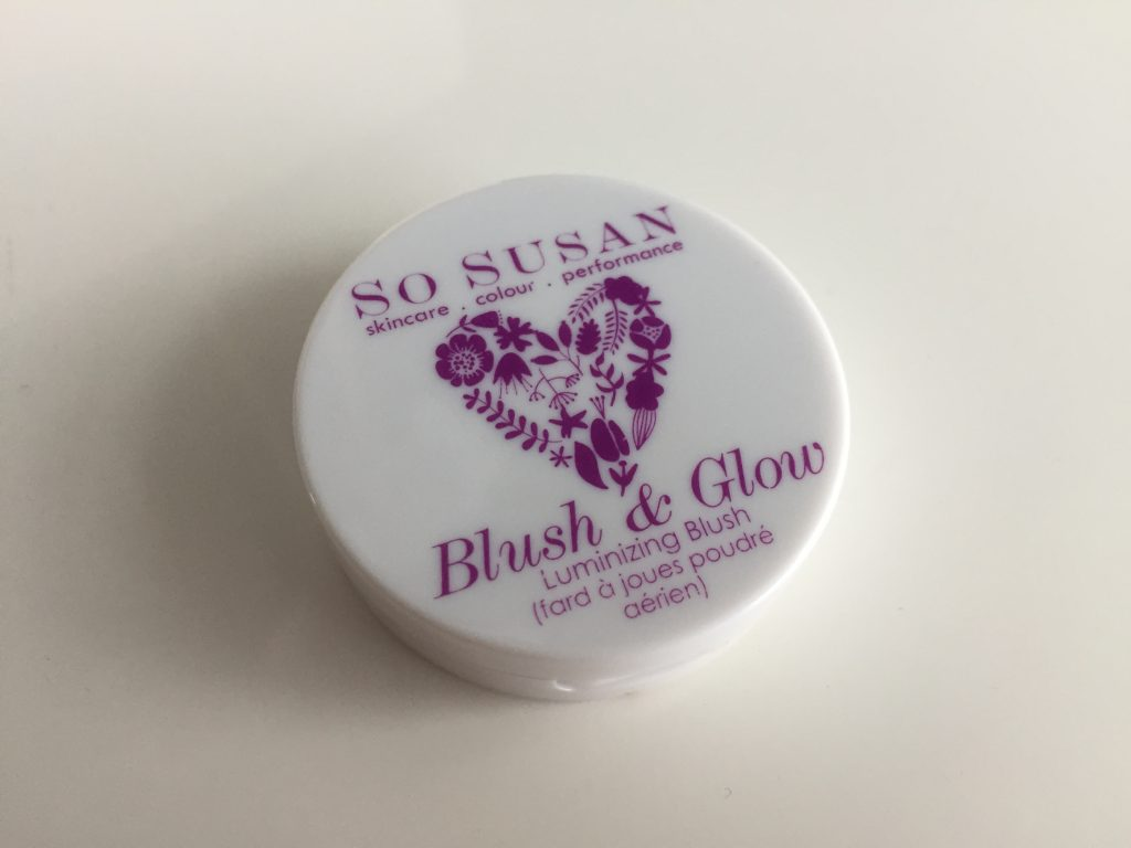 So Susan Blush & Glow