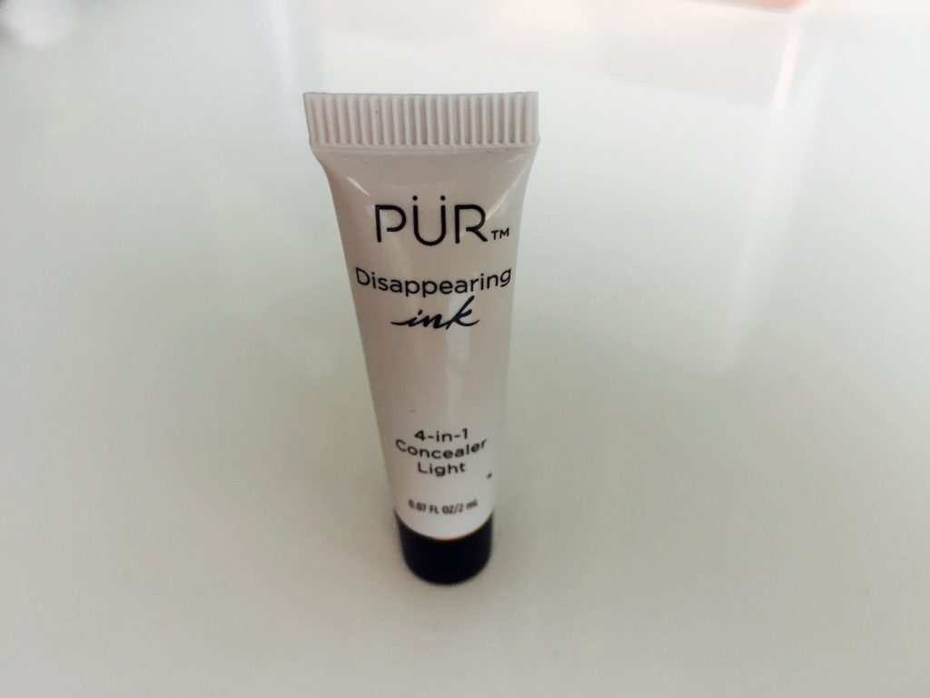Ipsy - PÜR Cosmetics Disappearing Ink